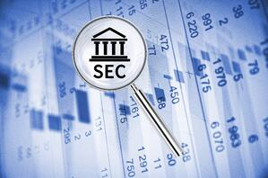 SEC enforcement actions against RIA firms mutual funds and cybersecurity