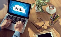 Average RIA Advisory Fees Charged 2018 Survey Results