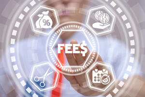 Outsourced portfolio management fees for RIA firms