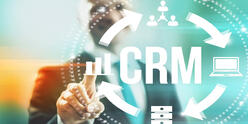 Top CRM software provider rankings for RIA firms