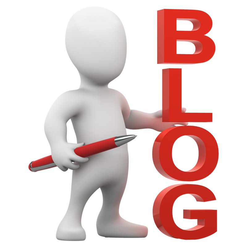 How to start a Blog for your RIA Firm