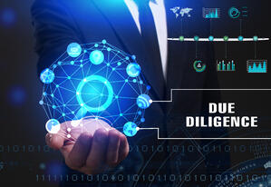 Vendor Third Party Vendor Due Diligence for RIA Firms on MyRIACompliance