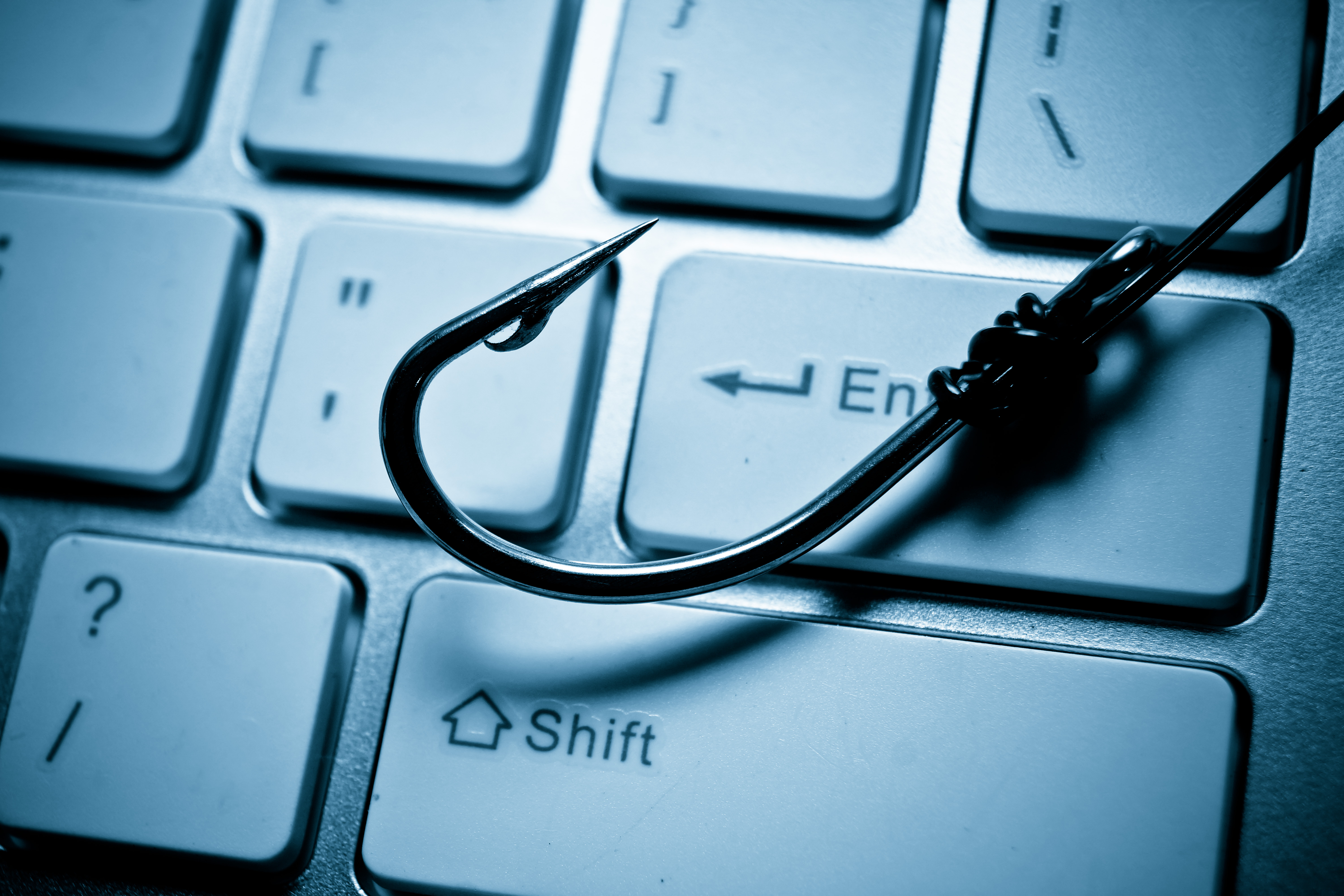 RIA firms email phishing attacks