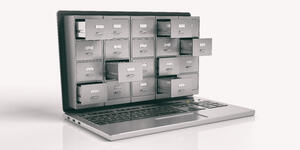 RIA Books and Records: archiving client communications and business activities