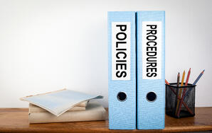 RIA Policies and Procedures