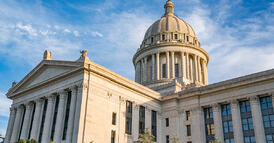 Oklahoma Securities Commission Form CRS ADV Part 3